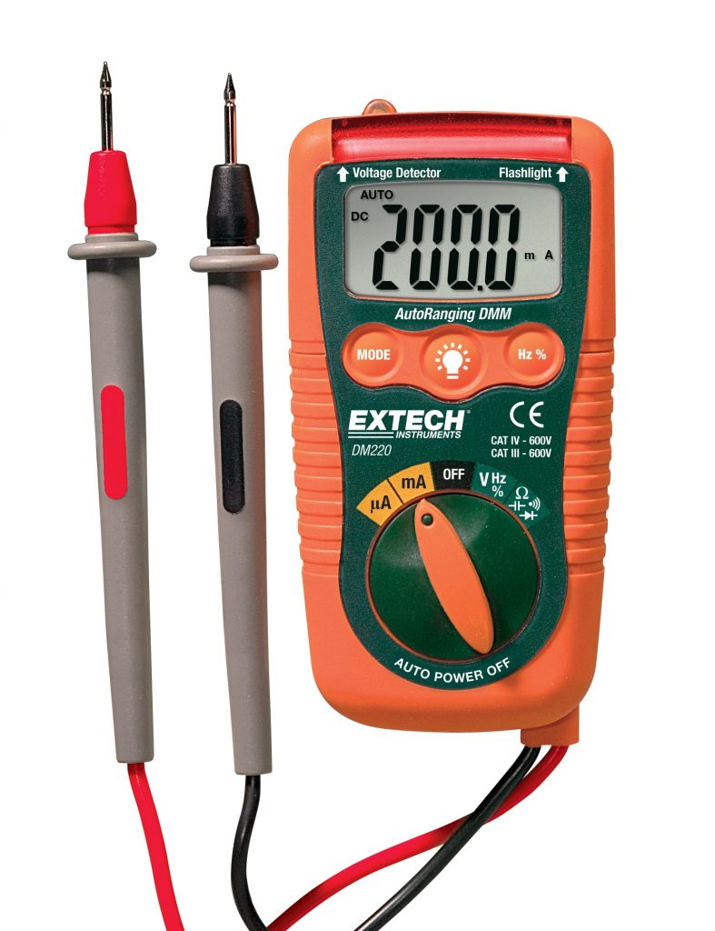 Noncontact Ac 600v Voltage Detector Electrical Circuit Wire Tester