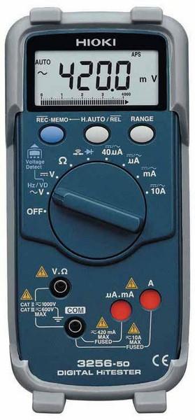 Hioki 3256-50 Digital Multimeter